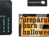 Reproductor sonidos terroríficos para Halloween