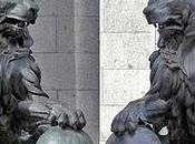 leones Congreso curiosa historia