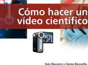 Listos ¡acción!. Cómo hacer videos carácter científico