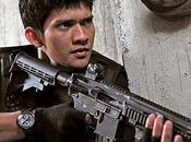 "Especial Sitges Martes ""The Raid"" ""Twixt"