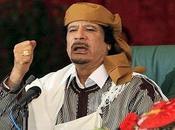 Muamar Gadafi podría estar muerto