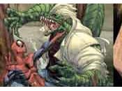 Rhys Ifans habla sobre trabajar Amazing Spider-Man
