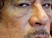 Muamar Gadafi capturado