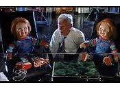 Cinecritica: Chucky: muñeco diabólico