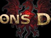 """Fantasía medieval dimensiones épicas """"Dragon's Dogma"""""""