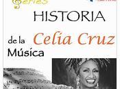SERIES Historia Música Celia Cruz