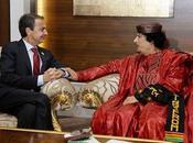 ¿Por asesinado Gadafi?