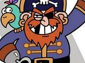 piratas. Visionarios incomprendidos