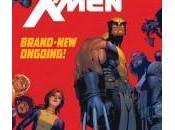 Primer vistazo Wolverine X-Men