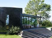Jardines exteriores modernos