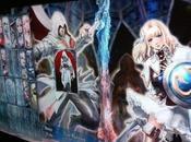 Ezio Auditore Assassin's Creed Soul Calibur