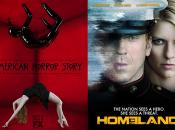 Especial pilotos 2011. Homeland American Horror Story: fiabilidad cable.