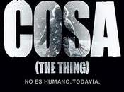 cosa (The Thing 2011)