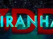 Tráiler 'Piranha 3DD', 'original' secuela 'Piraña