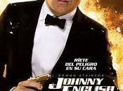 Johnny English Returns Oliver Parker (2011)