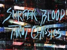 Surfer Blood Tarot Classics