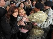 Gano Cristina Kirchner elecciones Argentina 2011