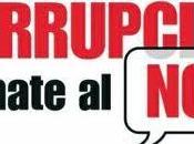 Stop corrupción