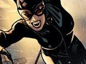 "Showcase: Catwoman"" Online"
