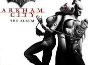 Batman: arkham city. soundtrack bastante darkie...