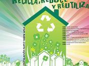 Recicla, Reduce, Reutiliza