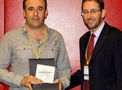 Fotos entrega Premios 2011 Observatorio Blogosfera Marketing