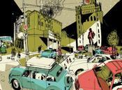 Josh Cochran Ilustraciones