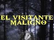 "Nota sobre visitante maligno"""