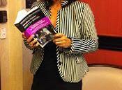 Premio Elena Poniatowska para Almudena Grandes Inés alegría