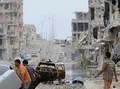 pide OTAN prorrogue estancia Libia