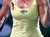 Championships: Wozniacki arrancó victoria