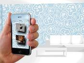 Deco aplicaciones gratuitas para iPhone