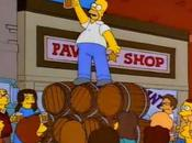 Filosofía Simpsons: Alcohol
