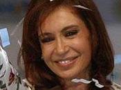opciones Cristina Kirchner