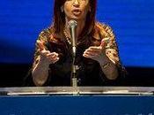Argentina urnas augurios reelección Cristina Kirchner