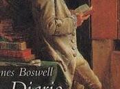 Diario londinense, James Boswell