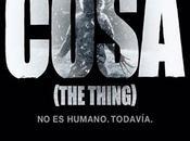 Crítica cine: Cosa (2011)