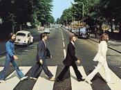 Paul Cole: hombre desconocido portada Abbey Road