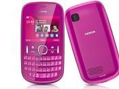 Nokia Asha 200, 300, móviles asequibles
