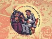 Cúpula presenta Crumb: colección portadas discos