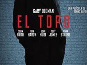 Póster trailer español Topo