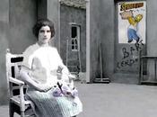 Fotografía pintura unen 'Almanaque Autómata'