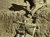 Manstein irrumpe Crimea soviéticos retiran