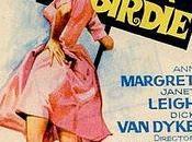 """Beso para Birdie, (""""Bye Birdie"""", EE.UU., 1963)"""