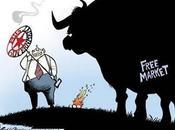 clichés economía, ¿qué libre mercado?