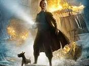 Crítica Cine: aventuras Tintín: secreto unicornio (2011)