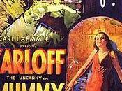 Crítica Cine: momia (1932)