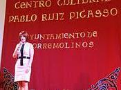 Poesía Flamenco Torremolinos. Tarde éxito.