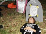 Mamá Ecológica Feliz Halloween...
