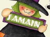 ¡Feliz Samaín! Halloween!